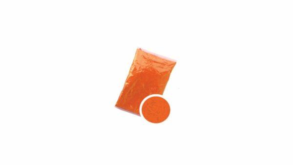 Kleurpoeder Oranje 100G kopen
