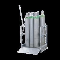 Krat: 12x CO2 Cilinder/fles F30 liter – 50 seconden kopen
