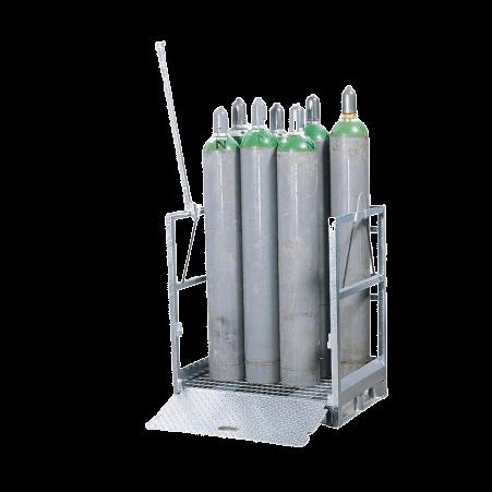 Krat: 12x CO2 Cilinder/fles F50 liter - 80 seconden kopen