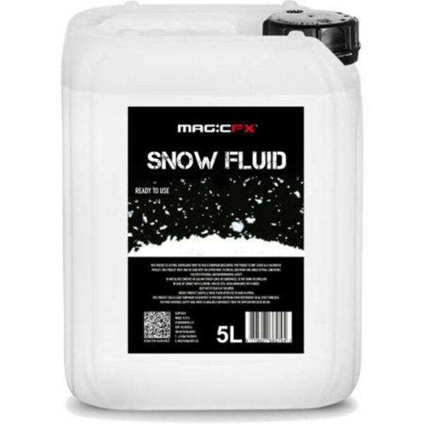 MagicFX sneeuwvloeistof 5 liter