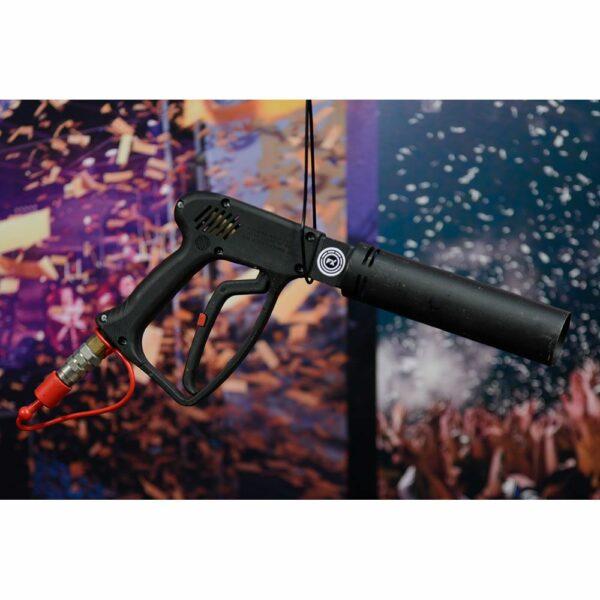 MagicFX CO2 pistol huren