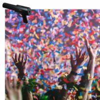 MagicFX Confetti Pistol huren