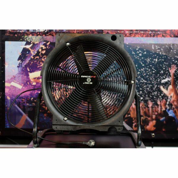 MagicFX Stage Fan 40cm