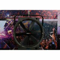 MagicFX stage fan XL 50cm huren