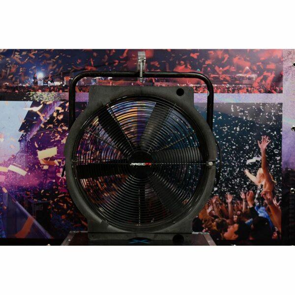 MagicFX stage fan XL 50cm