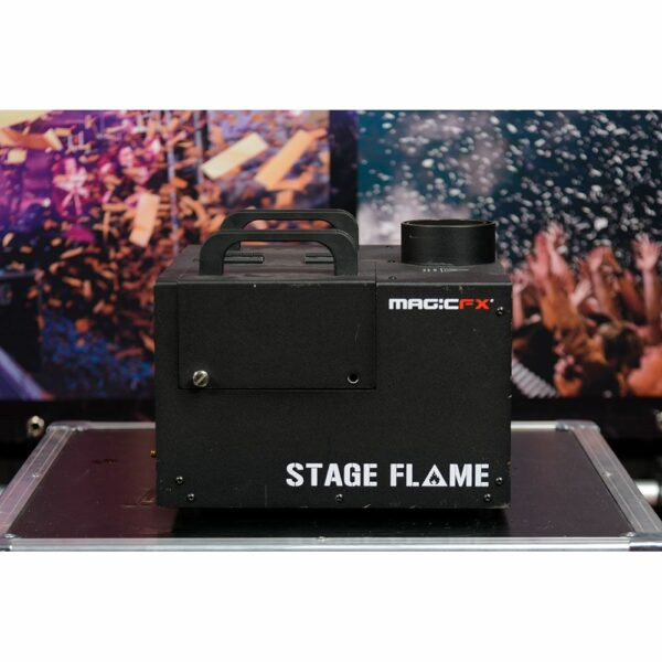 MagicFX Stage Flame