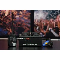 MagicFX Wireless Switchpack Effects Box4 huren