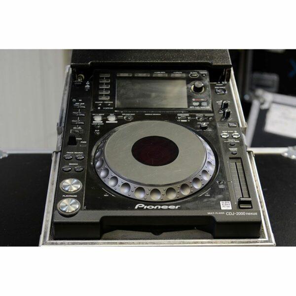 Media Speler Pioneer CDJ 2000 nexus