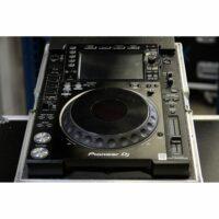 Media Speler Pioneer CDJ 2000 nexus 2 huren