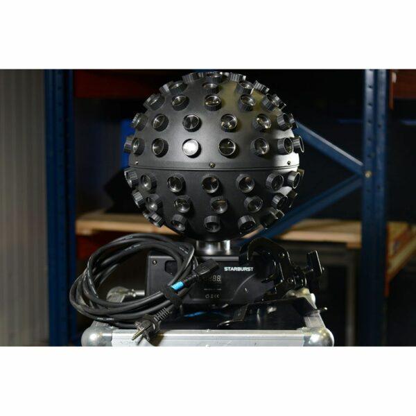 Mirrorball LED