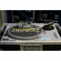 Platenspeler Technics SL1200MK2 huren