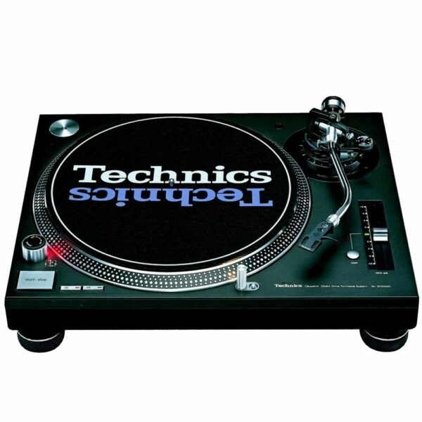 Technics SL1210MK2_SL1200MK2 huren