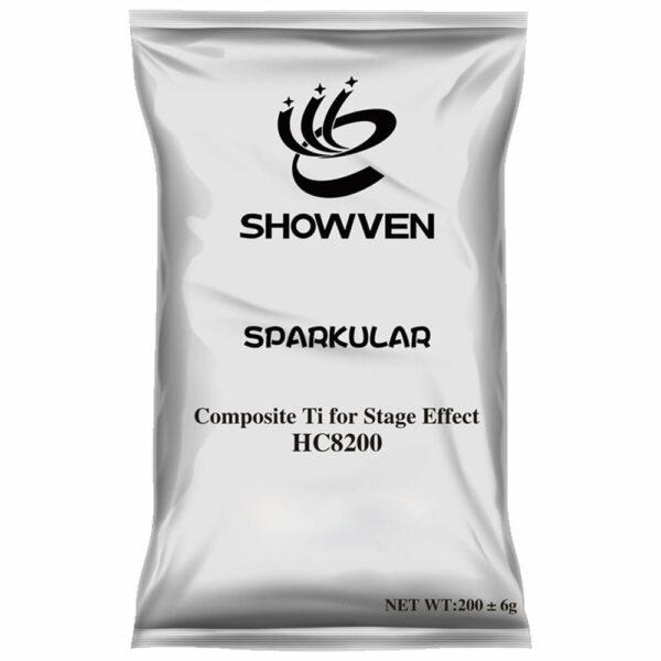 Poeder voor Sparkular Large 200gram 12-20 minuten kopen