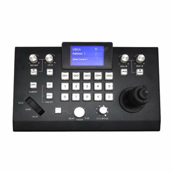 PTZ Camera controller NDI KT-510C