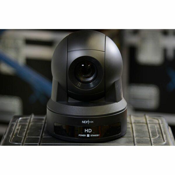 PTZ Camera Dome HD-NDI