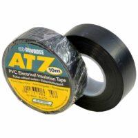 PVC Tape zwart 15mm 10m kopen