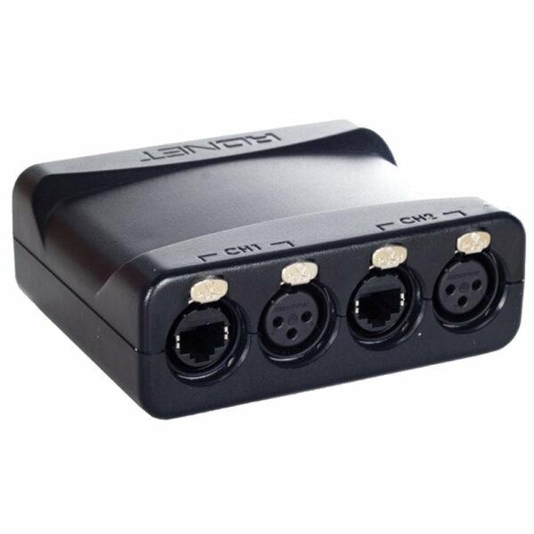 RDNet Control 2 controller DB Technologies huren
