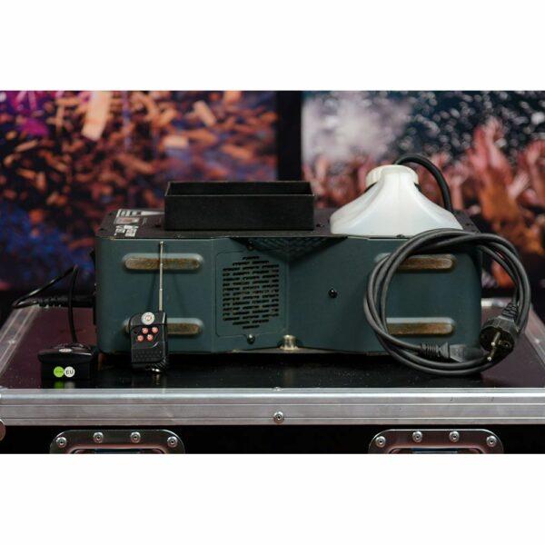 Rookmachine 560m3/min 700W ADJ Fury Jett RGB huren