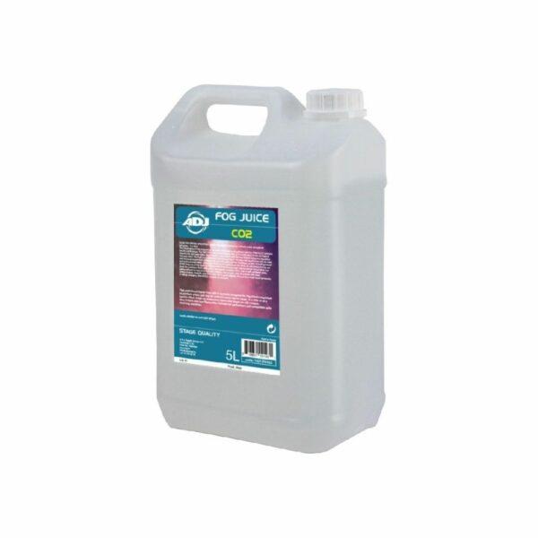 Vloeistof ADJ Fog juice CO2 5,0L voor Fury Jett - Co2 imitatie kopen