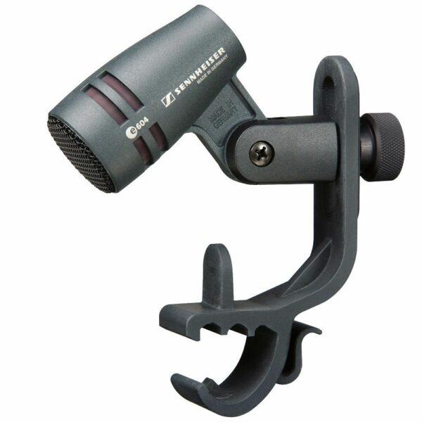 Drum (toms) Sennheiser E604 microfoon huren