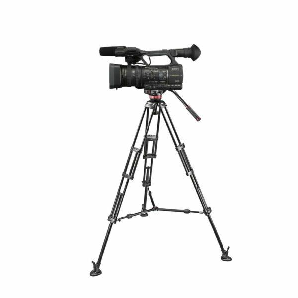 Set: Full HD Camera met Statief