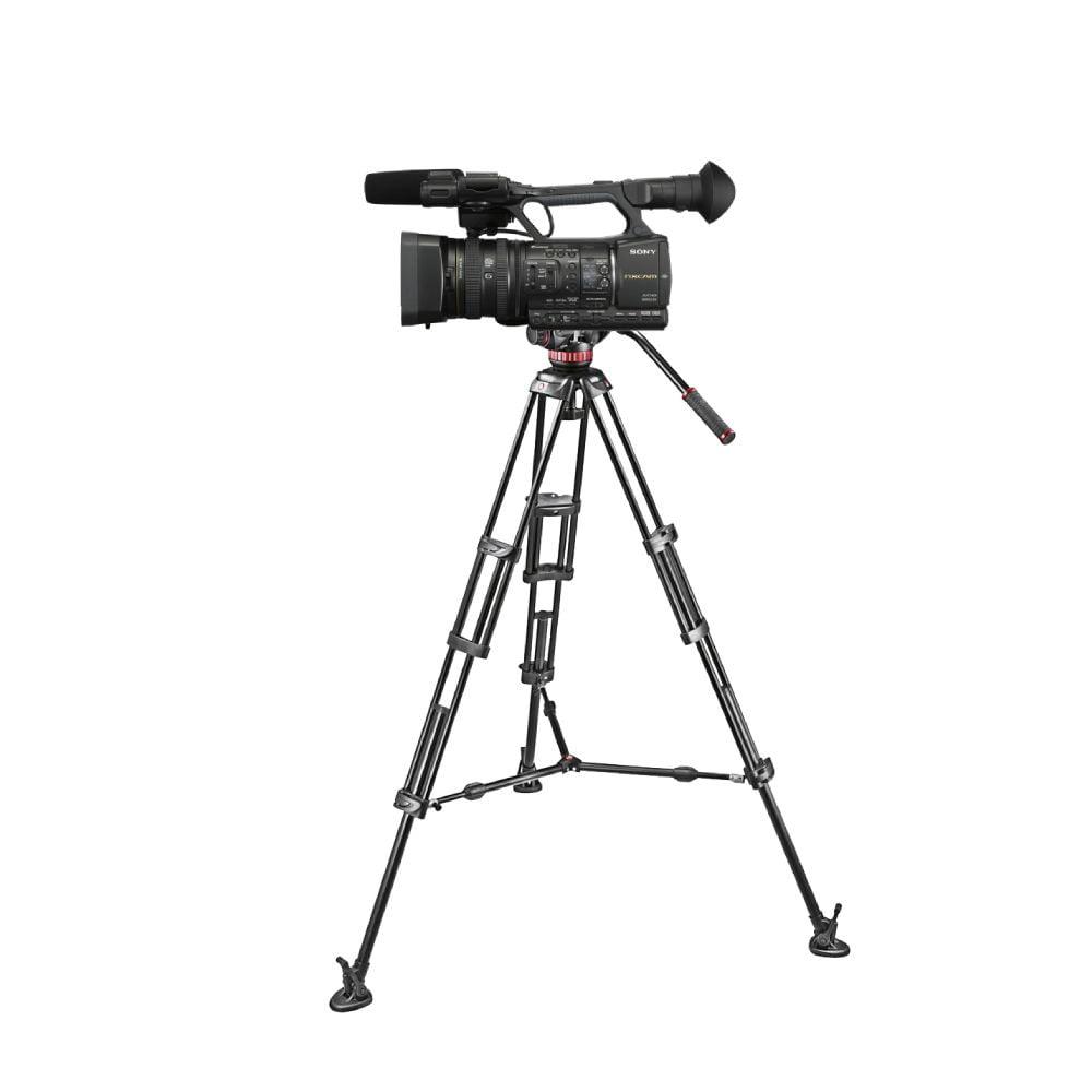 set full hd camera met statief 75725