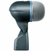 Shure Beta 52A microfoon (Kick) huren