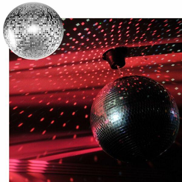 Luxonos Disco Ball 30cm huren