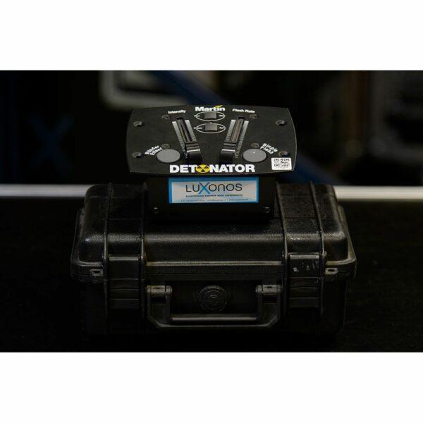 Stroboscoop controller Martin Detonator