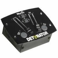 Stroboscoop controller Martin Detonator voor Atomic