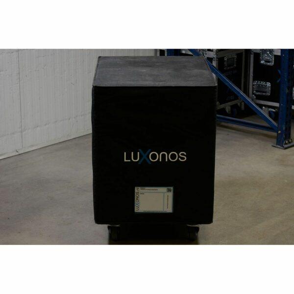 Subwoofer 18 Turbosound NuQ118B-AN huren