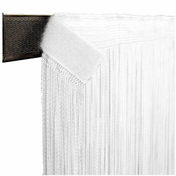 Theaterdoek string curtain 4x3m (HxW) voorkant