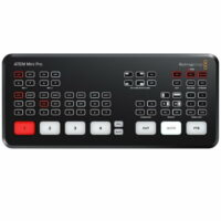 Video mixer Black Magic ATEM Mini PRO huren