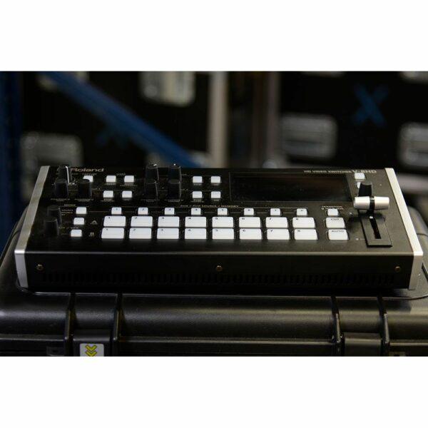 Videomixer Roland V-8HD