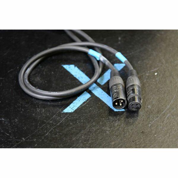 XLR/DMX Kabel | 1 Meter huren