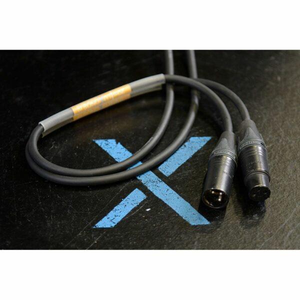 XLR/DMX Kabel | 20 Meter