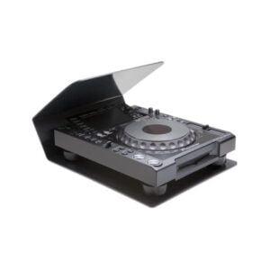 Zonnescherm (DJ apparatuur)